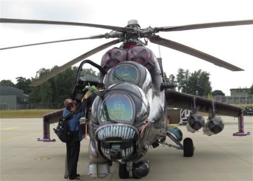 Air force (Czech Republic) - 3366 - 05