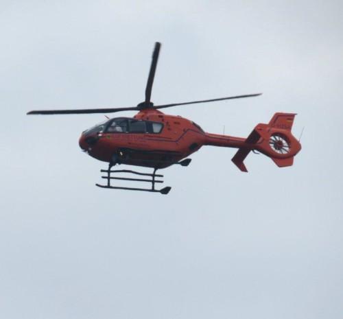 Air rescue - D-HZSA - 01