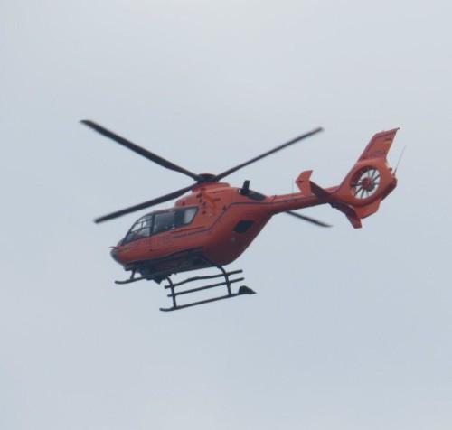 Air rescue - D-HZSA - 02