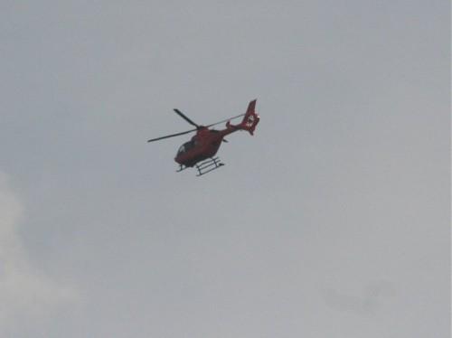 Air rescue - D-HZSN - 01