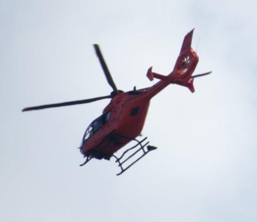Air rescue - D-HZSN - 04