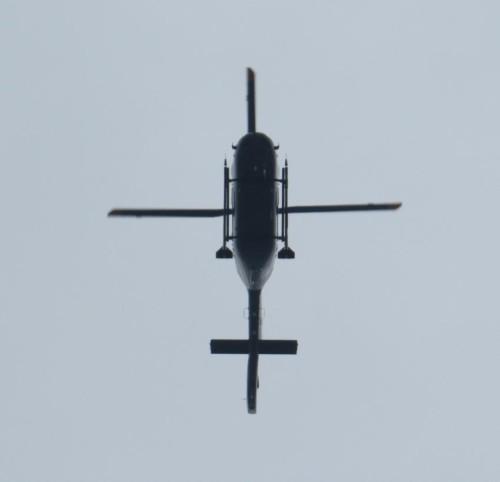 Bundeswehr, Heeresflieger (Germany) - D-HABS - 01
