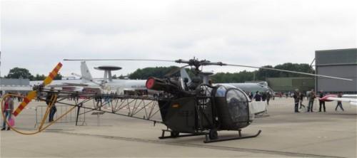 Bundeswehr (Germany) - 7603 - 01