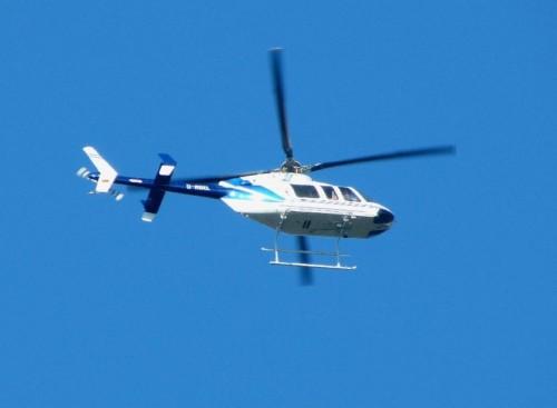 D-HBEL - Charterflug Rademacher - 01