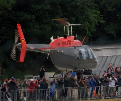 D-HMFA - Motorflug Baden Baden - 03