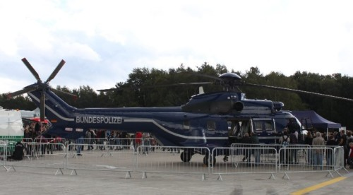 FederalPolice (Germany) - Unknown - 05