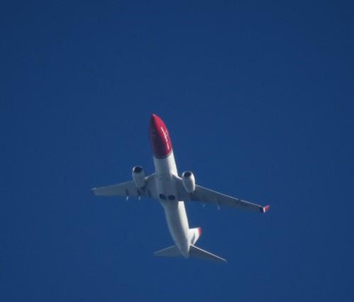 NorwegianAirShuttle11