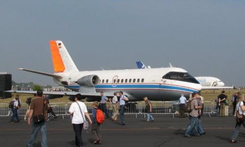 DLR Flugbetriebe - D-ADAM01