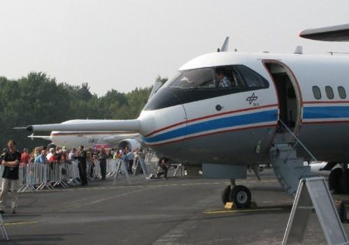 DLR Flugbetriebe - D-ADAM04