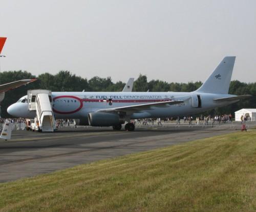 DLR Flugbetriebe - F-WWDB02
