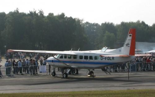 DLR Flugbetriebe - FDLR01