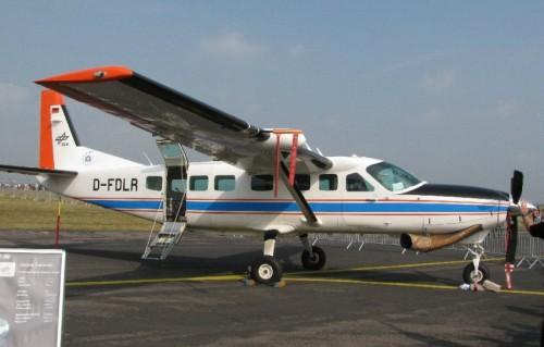 DLR Flugbetriebe - FDLR02