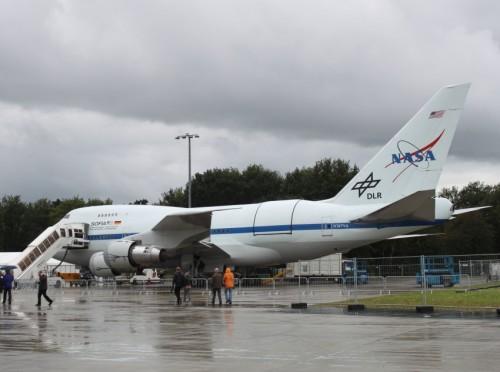 NASA - N747NA-02