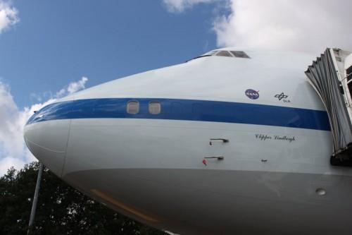 NASA - N747NA-10