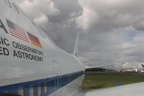 NASA - N747NA-15