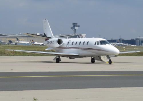 SmallAircraft - CS-DXZ-02