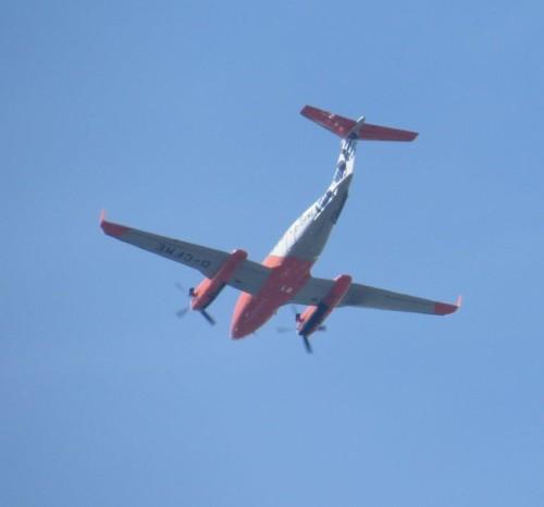 SmallAircraft - D-CFME-01