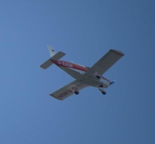 SmallAircraft - D-EADN-01