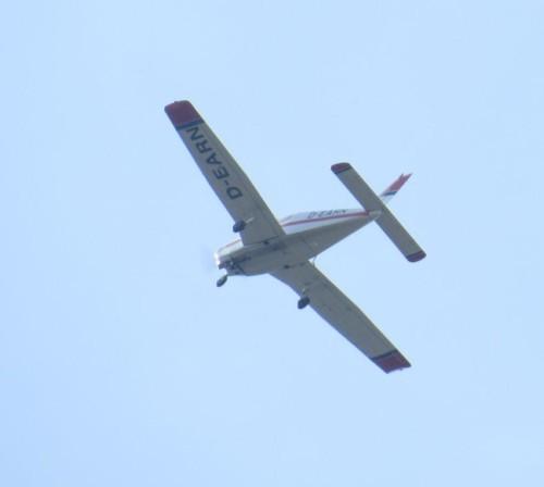 SmallAircraft - D-EARN-01