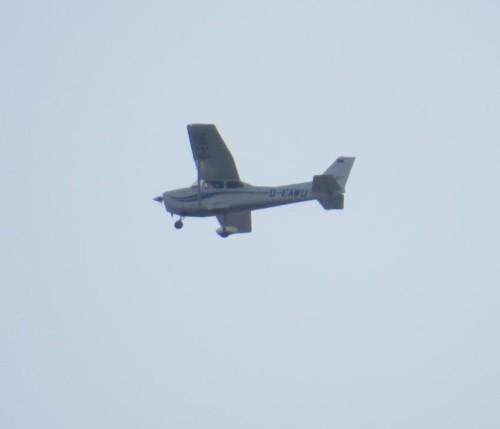SmallAircraft - D-EAWU-01
