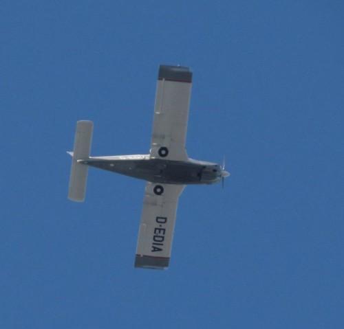 SmallAircraft - D-EDIA-01