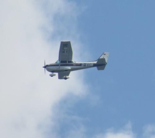 SmallAircraft - D-EDIB-01