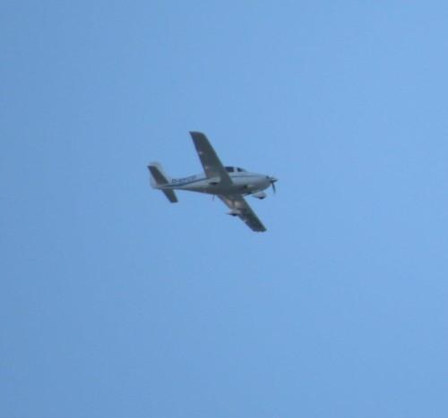 SmallAircraft - D-EFCD-01