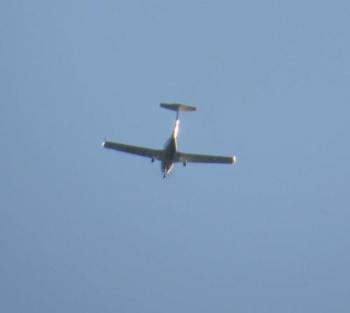 SmallAircraft - D-EFCO-01