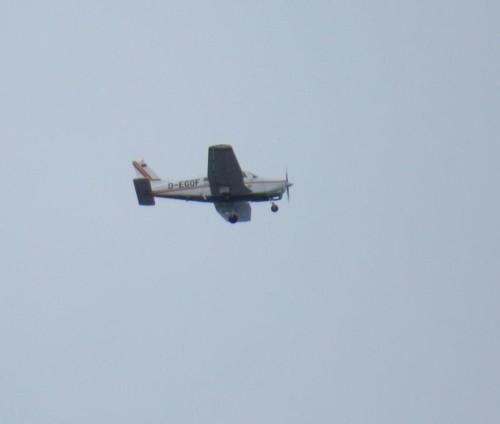 SmallAircraft - D-EGOF-01