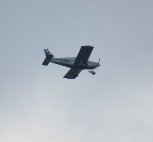 SmallAircraft - D-EIIE-01