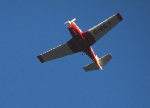 SmallAircraft - D-EILT-01