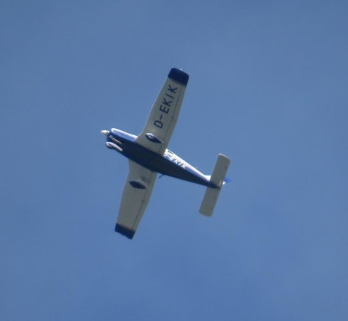 SmallAircraft - D-EKIK-01