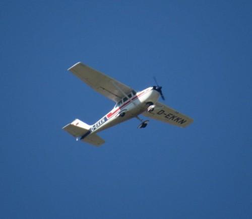 SmallAircraft - D-EKKN-01