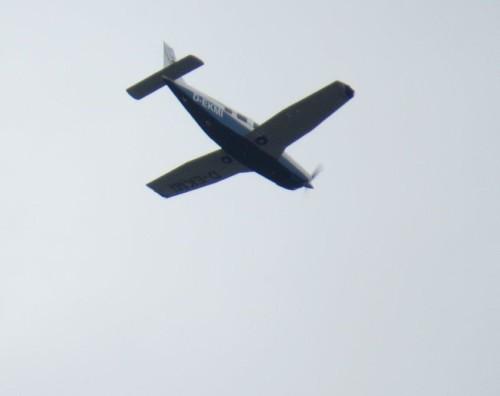 SmallAircraft - D-EKMI-01
