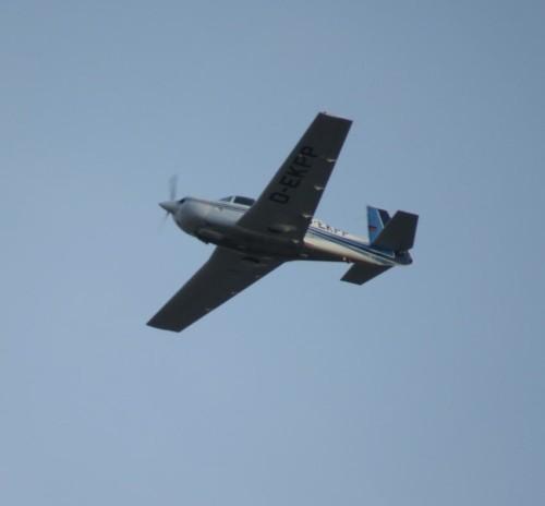 SmallAircraft - D-EKPP-01