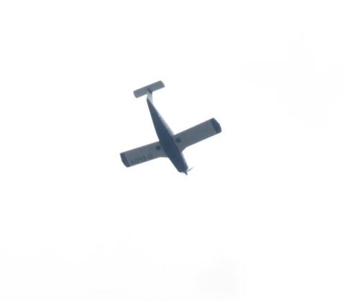 SmallAircraft - D-ELOV-01
