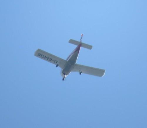SmallAircraft - D-EMGE-01