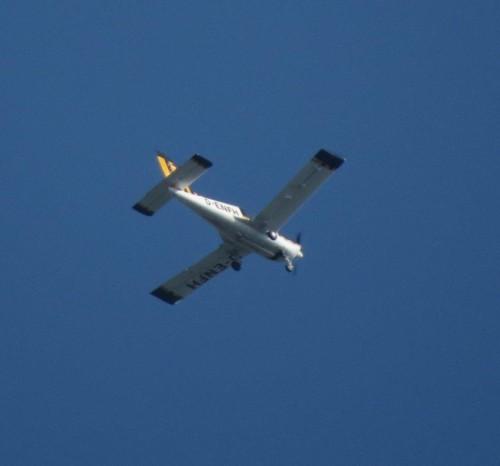 SmallAircraft - D-ENFH-01
