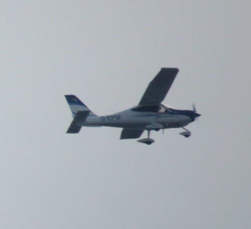 SmallAircraft - D-EPSF-01
