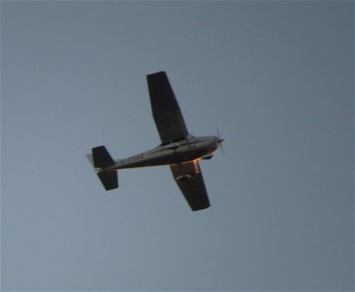 SmallAircraft - D-ESAD-01