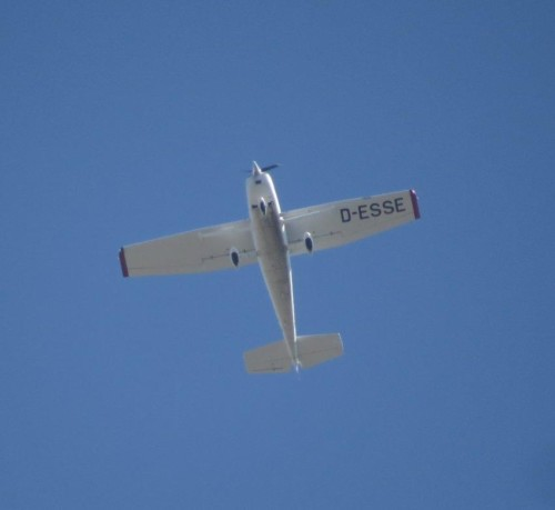 SmallAircraft - D-ESSE-01