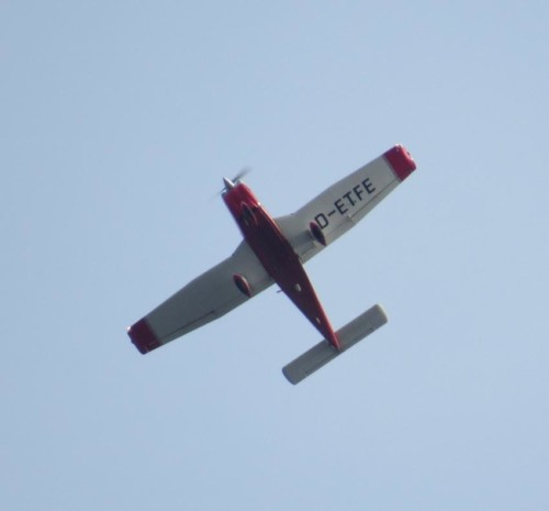 SmallAircraft - D-ETFE-03