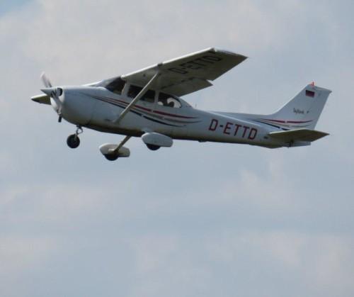 SmallAircraft - D-ETTD-03