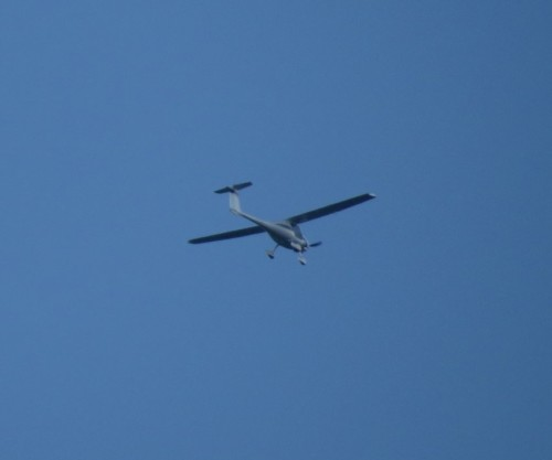 SmallAircraft - D-EVSW-01