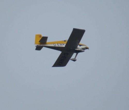 SmallAircraft - D-EWKY-01
