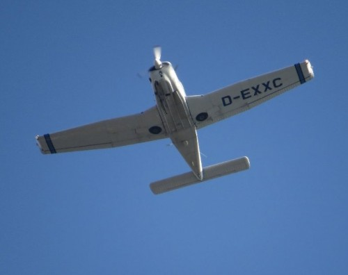 SmallAircraft - D-EXXC-01