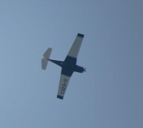 SmallAircraft - D-EZEZ-01