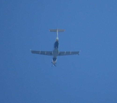 SmallAircraft - D-FLAT-01