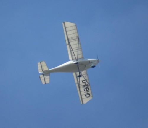 SmallAircraft - D-MBHD-02