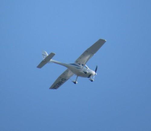 SmallAircraft - D-MEGX-02